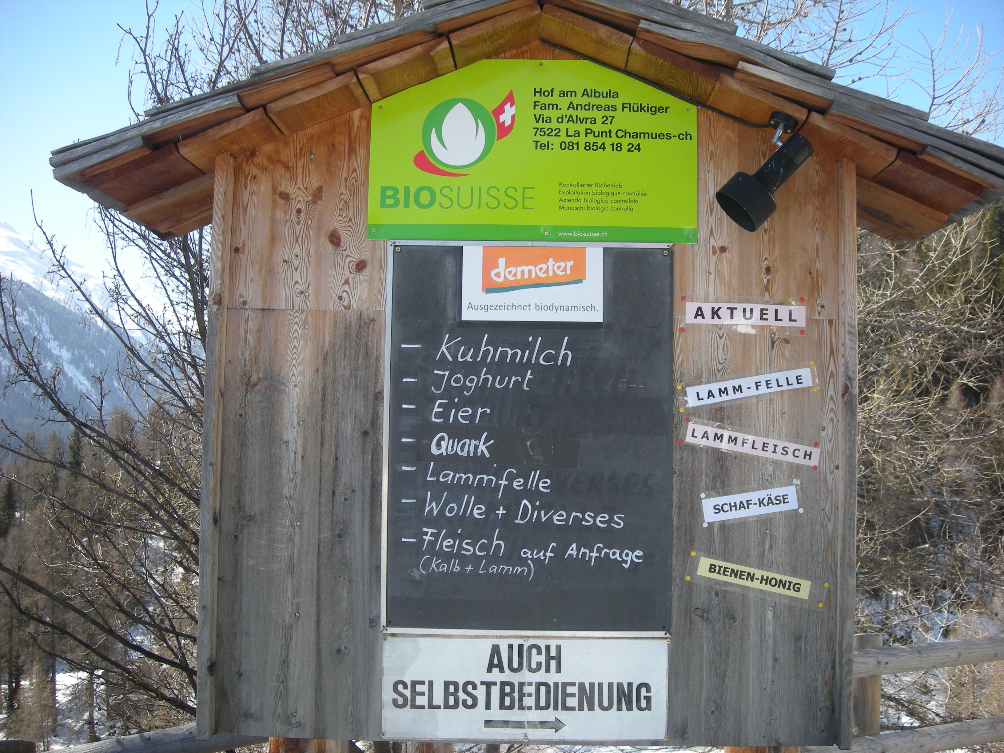 Albulahof, Familie Greder-Flükiger Slide 2