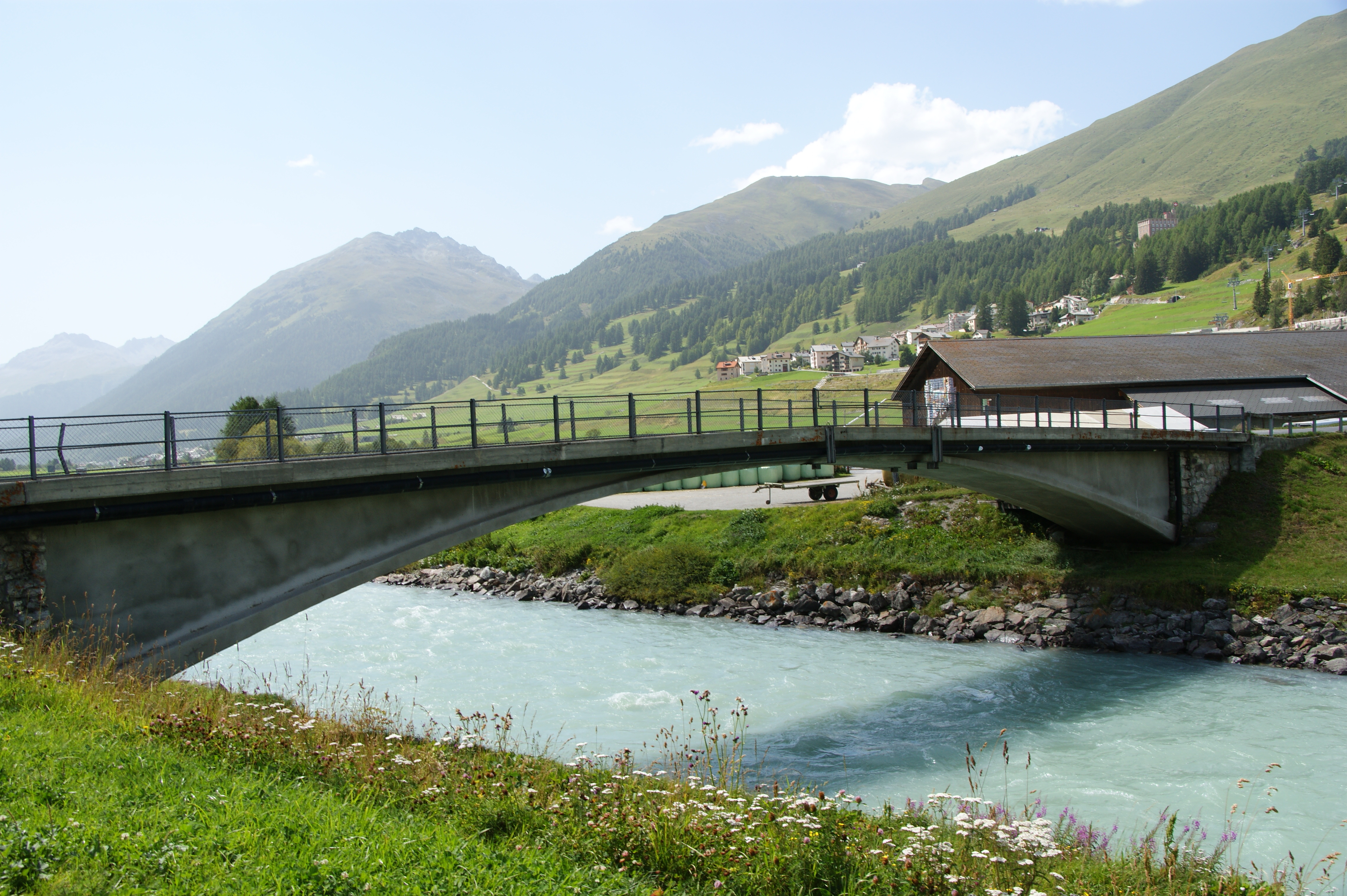 Inn Brücke Slide 5
