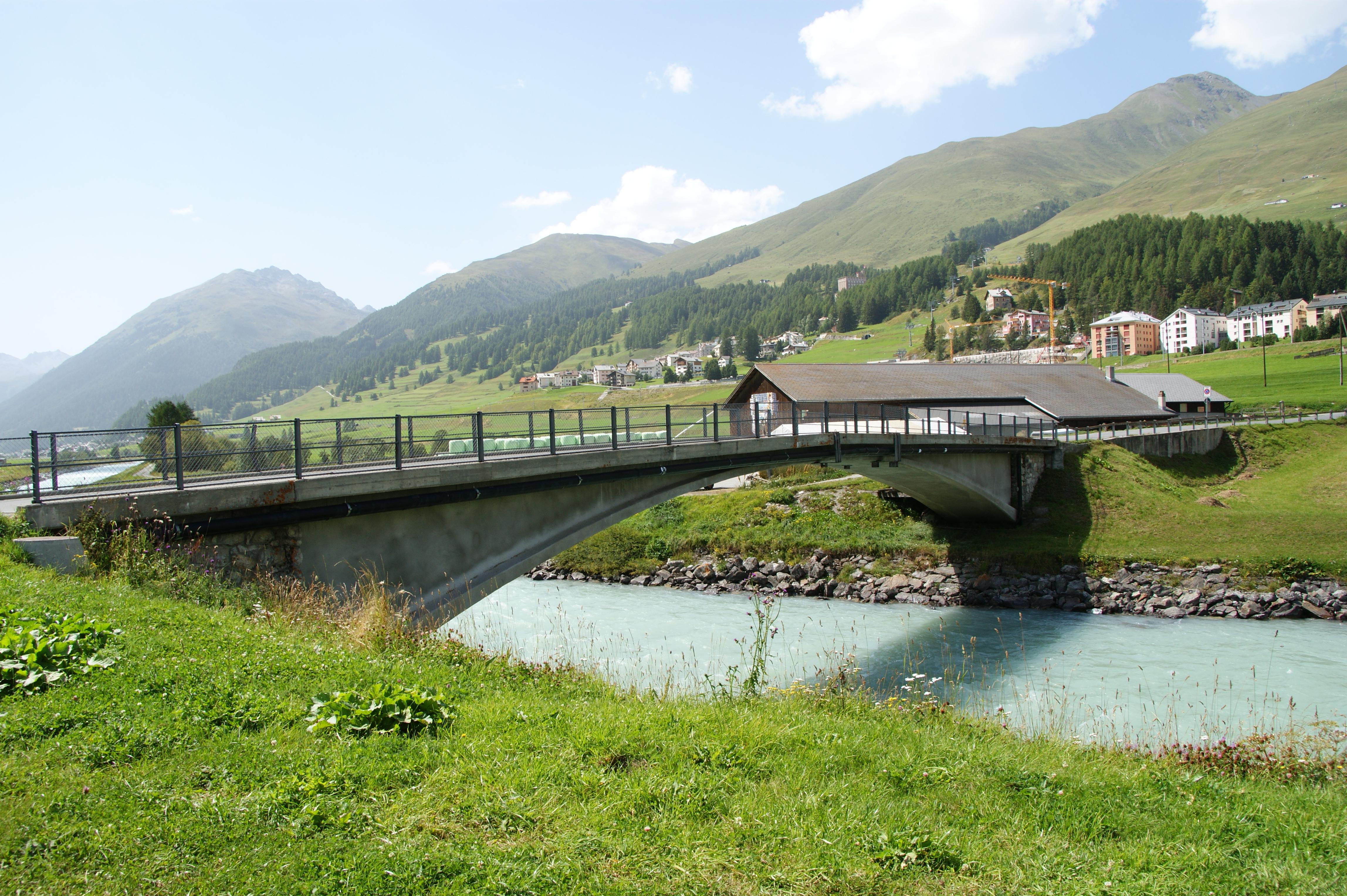 Inn Brücke Slide 6