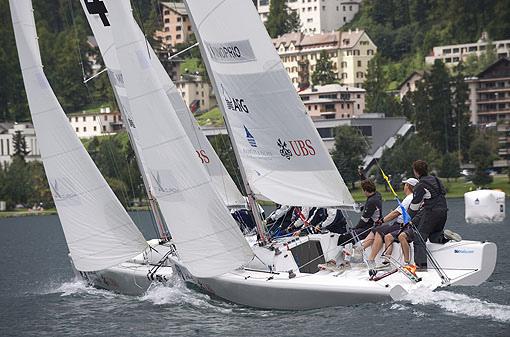 Segel-Club St. Moritz Slide 1