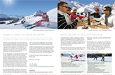 Winterbeilagen in auflagestarken Medien Slide 1