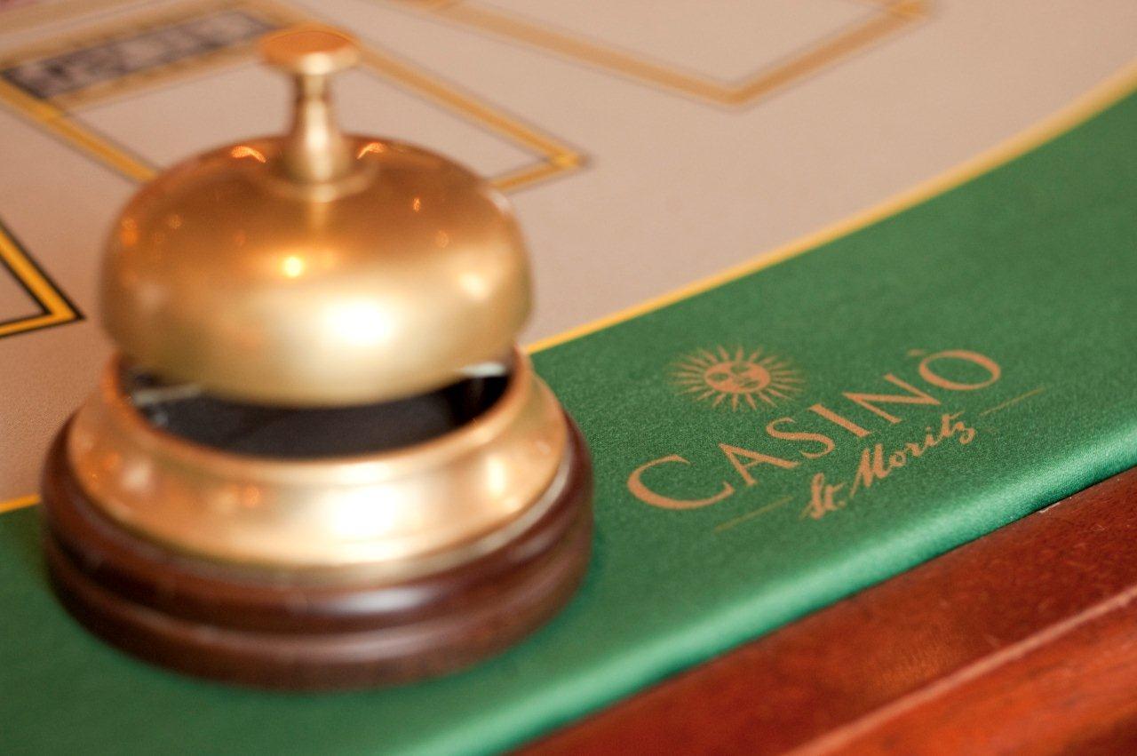 Ivory Ball Lounge Bar im Casino St. Moritz Slide 6