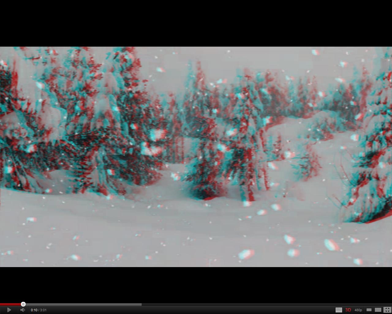 Erster 3D-Film für Engadin St. Moritz Slide 1