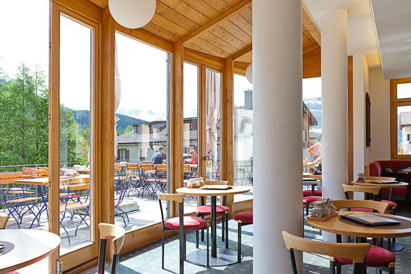 Furnaria Grond Café (Bäckerei / Konditorei) Slide 1