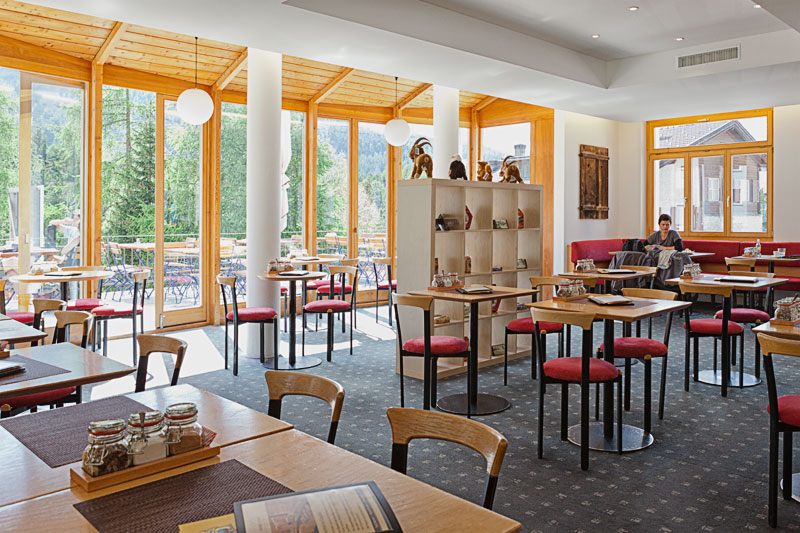 Furnaria Grond Café (Bäckerei / Konditorei) Slide 2