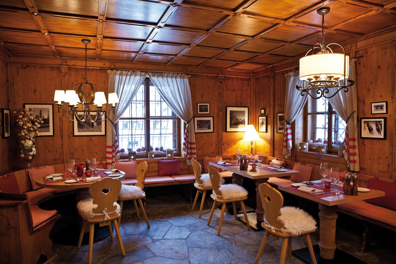 Restaurant Stüva Slide 1