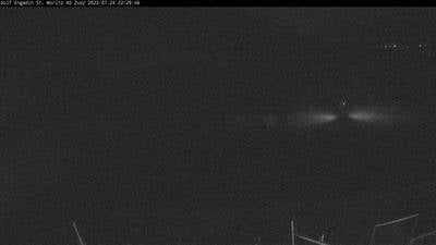 Engadin Golf Zuoz