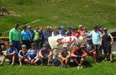 Drittes Treffen ERFA-Gruppe  Mountainbike Slide 1