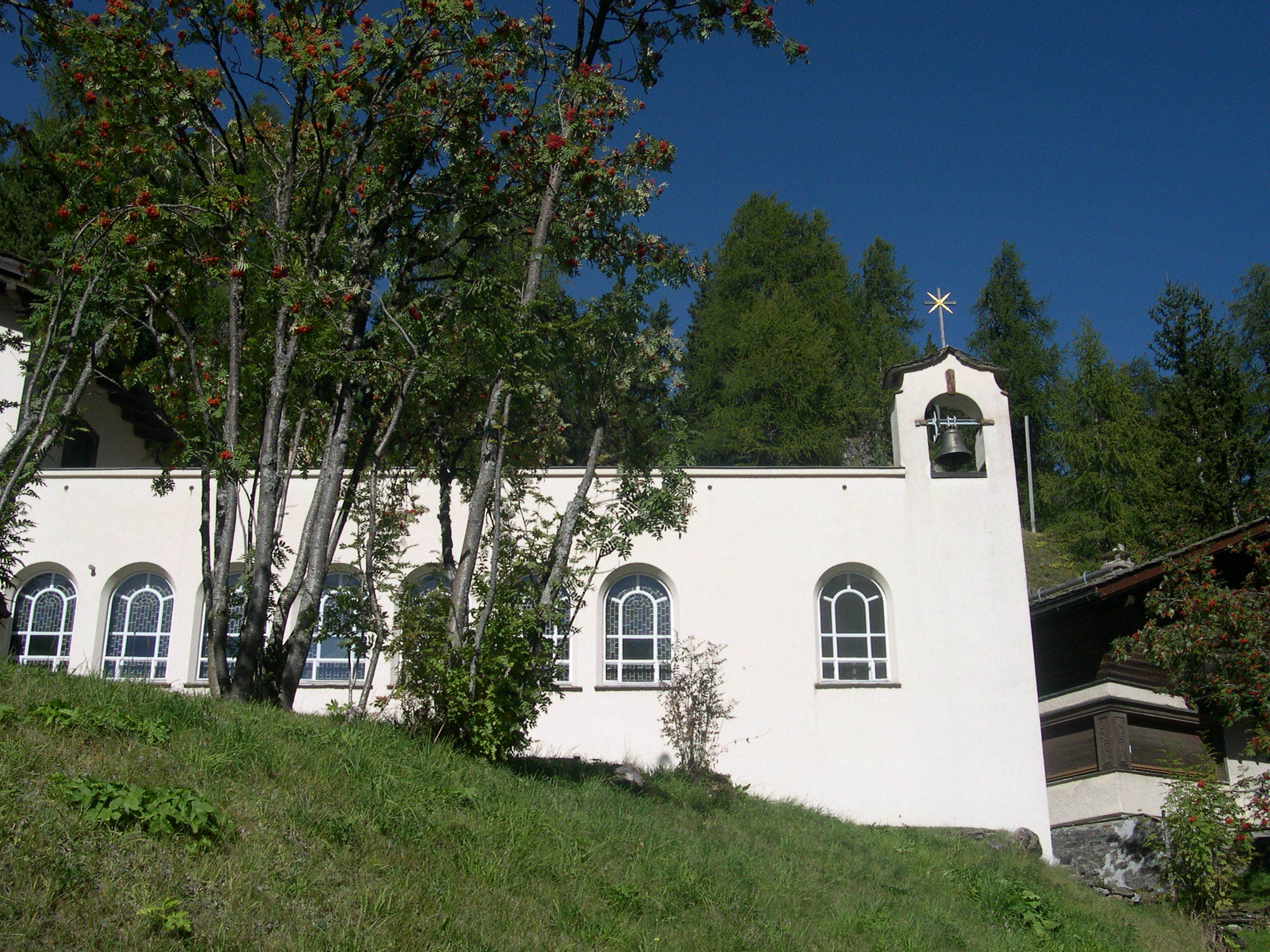 Katholische Kirche Christkönig Slide 1