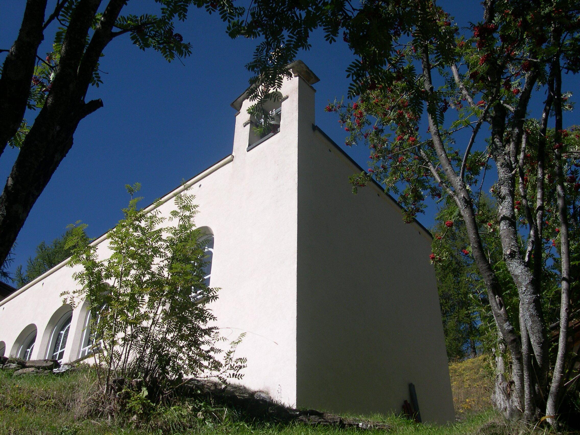 Katholische Kirche Christkönig Slide 2