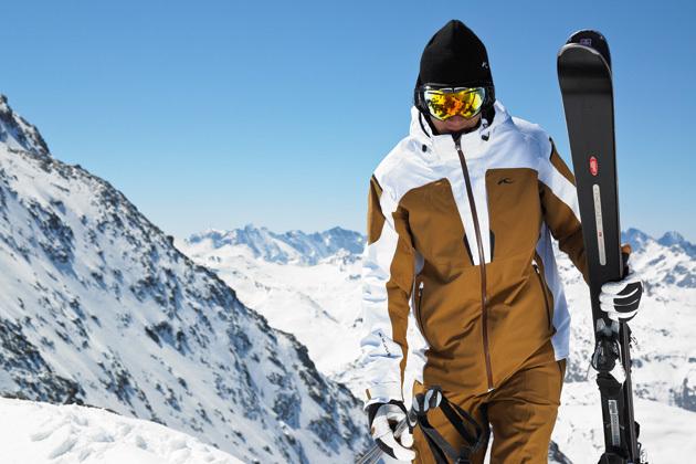 Skiservice Corvatsch Network Slide 1