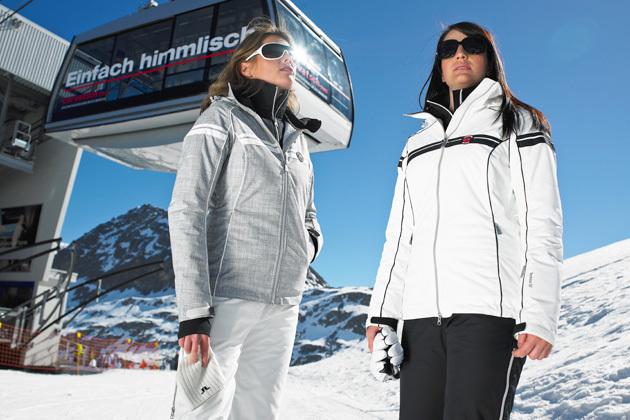 Skiservice Corvatsch Network Slide 2