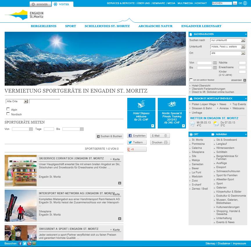Pilot des Warenkorbs online Slide 1