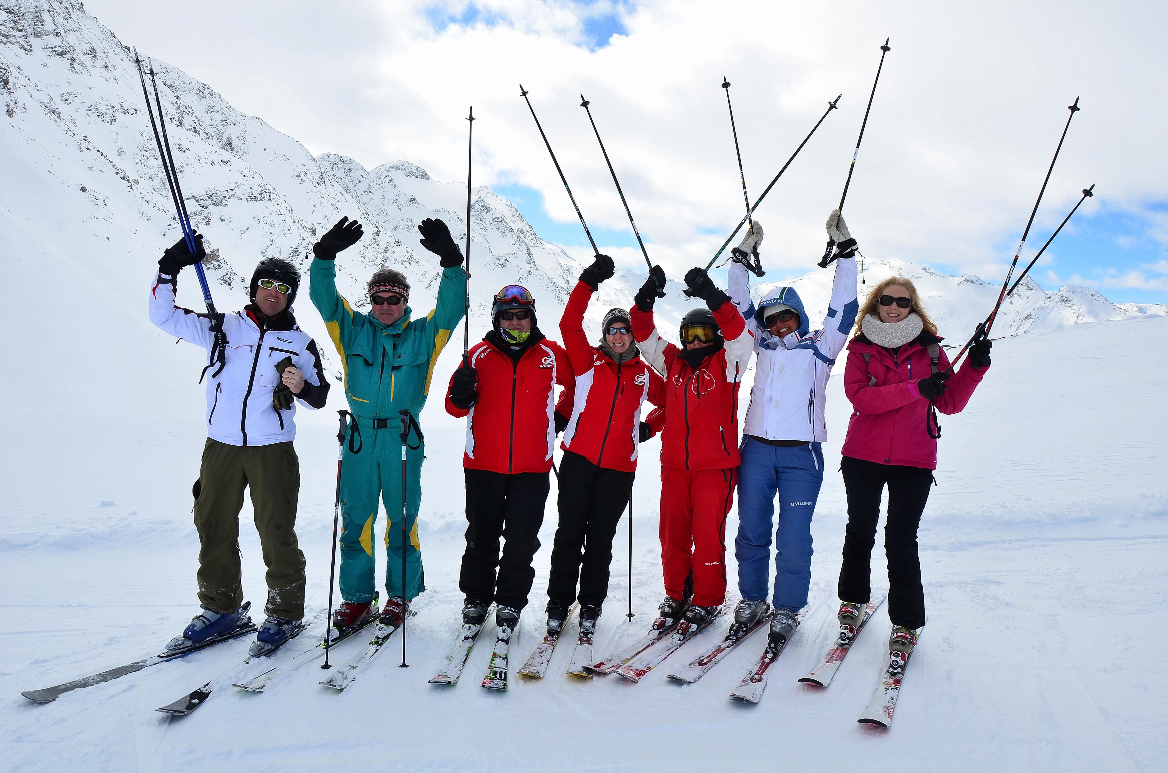«Reiseexperten» in Engadin St. Moritz Slide 1