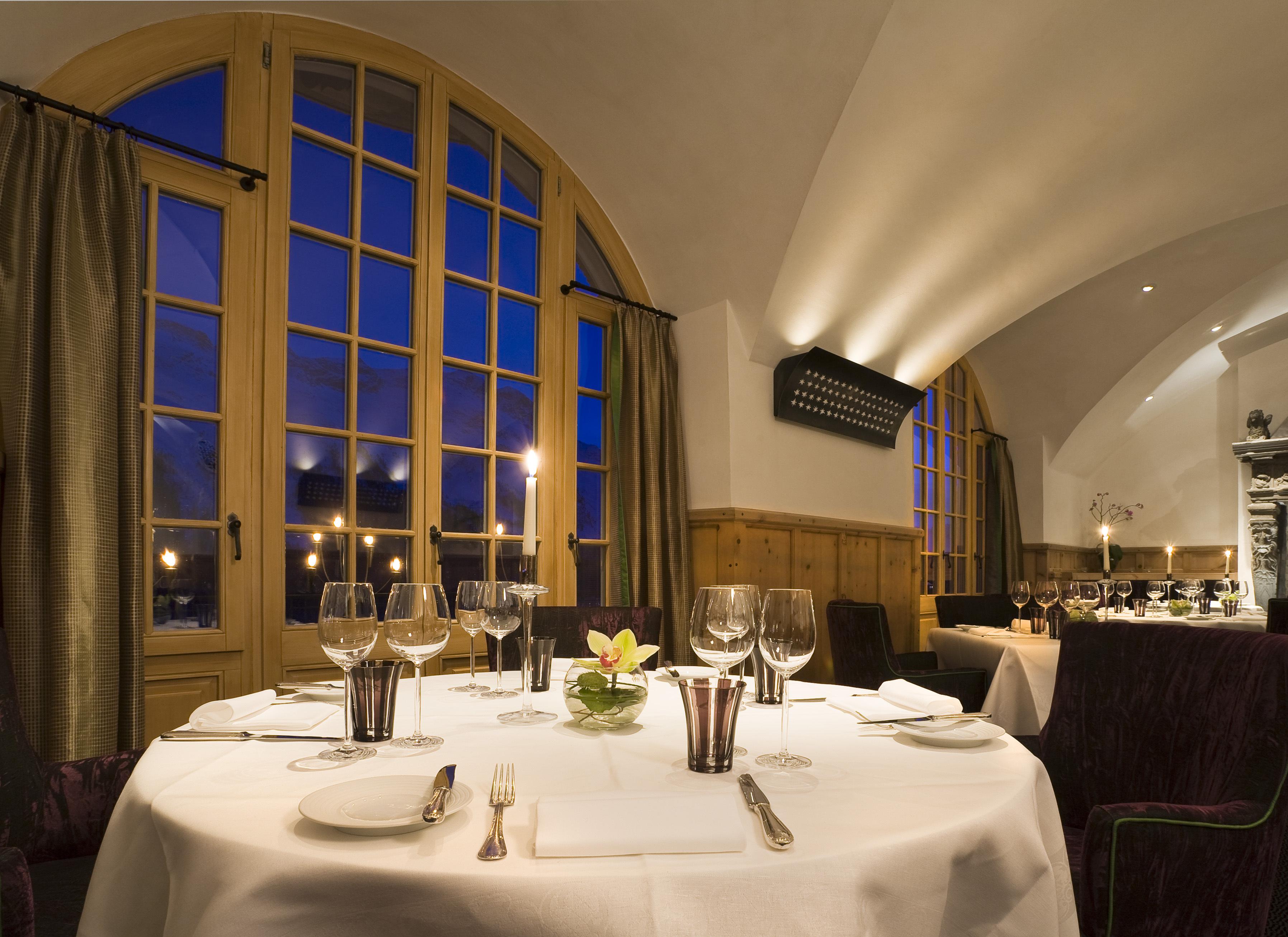 The K Restaurant Slide 2