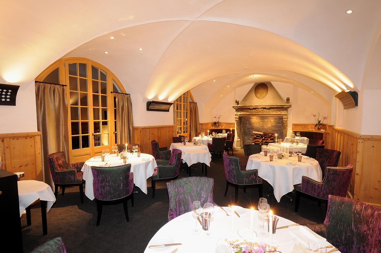 The K Restaurant Slide 3