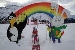 Schneefestival in St. Moritz Slide 1