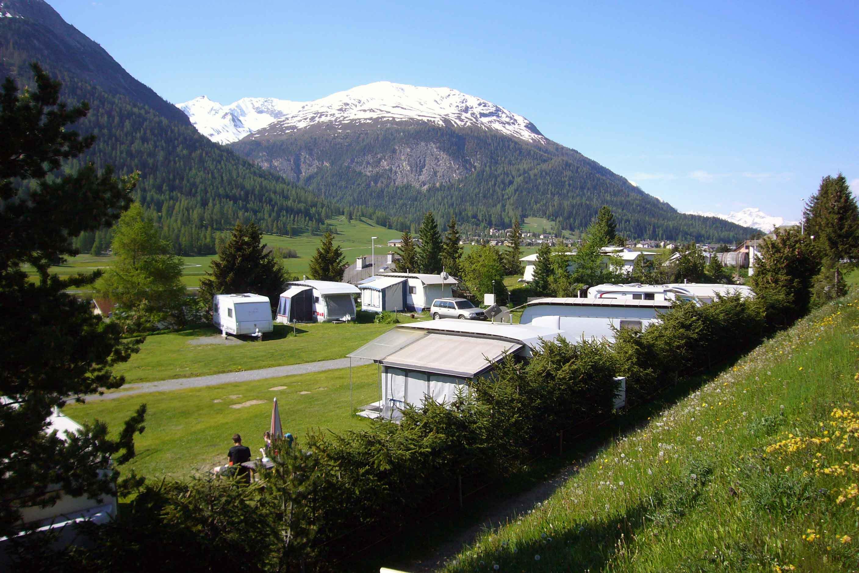 Camping Madulain Slide 6