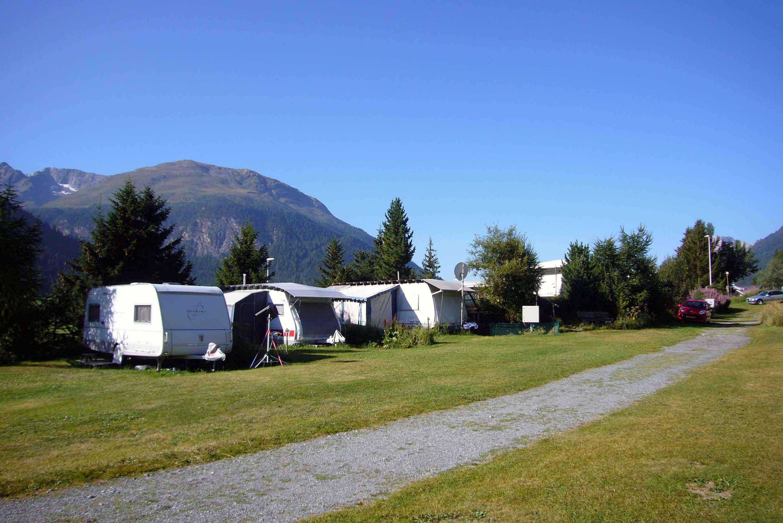 Camping Madulain Slide 9