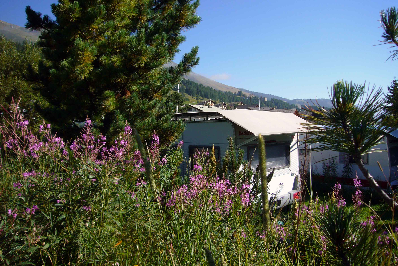 Camping Madulain Slide 10