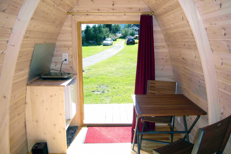 Camping Madulain Slide 11