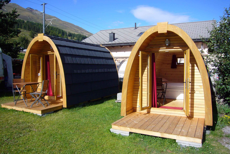Camping Madulain Slide 12