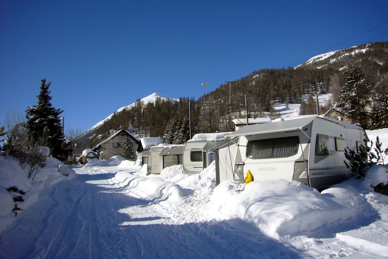Camping Madulain Slide 22