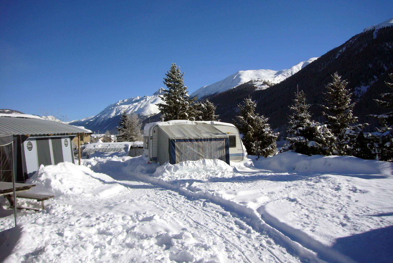 Camping Madulain Slide 27
