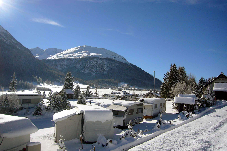 Camping Madulain Slide 29
