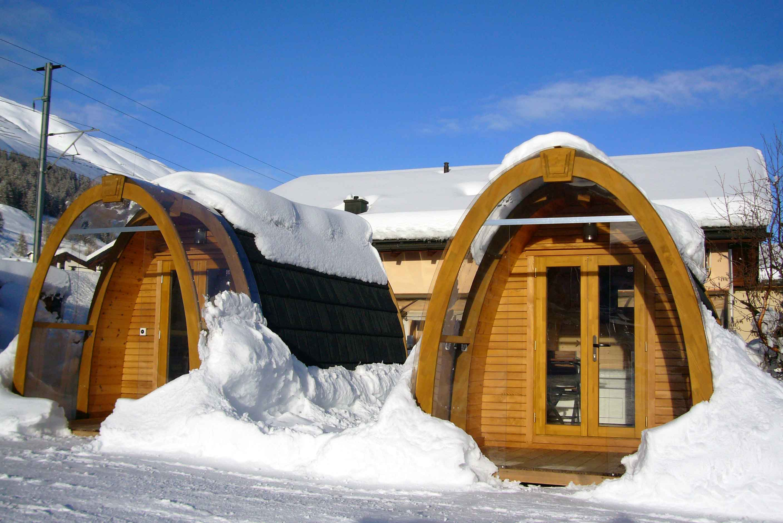 Camping Madulain Slide 32