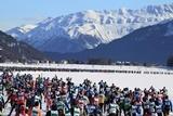 Engadin Skimarathon Slide 1