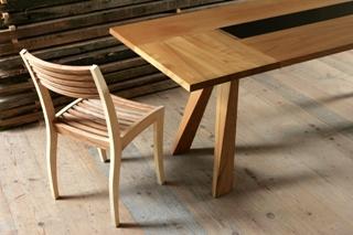 Möbelausstellung -werkstatt Ramon Zangger-Rechsteiner Slide 1