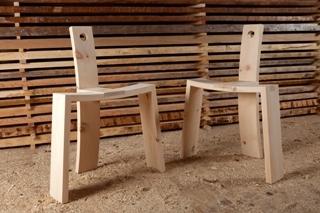 Möbelausstellung -werkstatt Ramon Zangger-Rechsteiner Slide 5