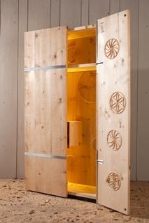 Möbelausstellung -werkstatt Ramon Zangger-Rechsteiner Slide 7
