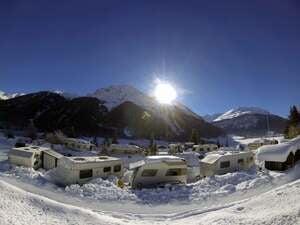 Beste Spielothek in Sankt Moritz-Dorf finden