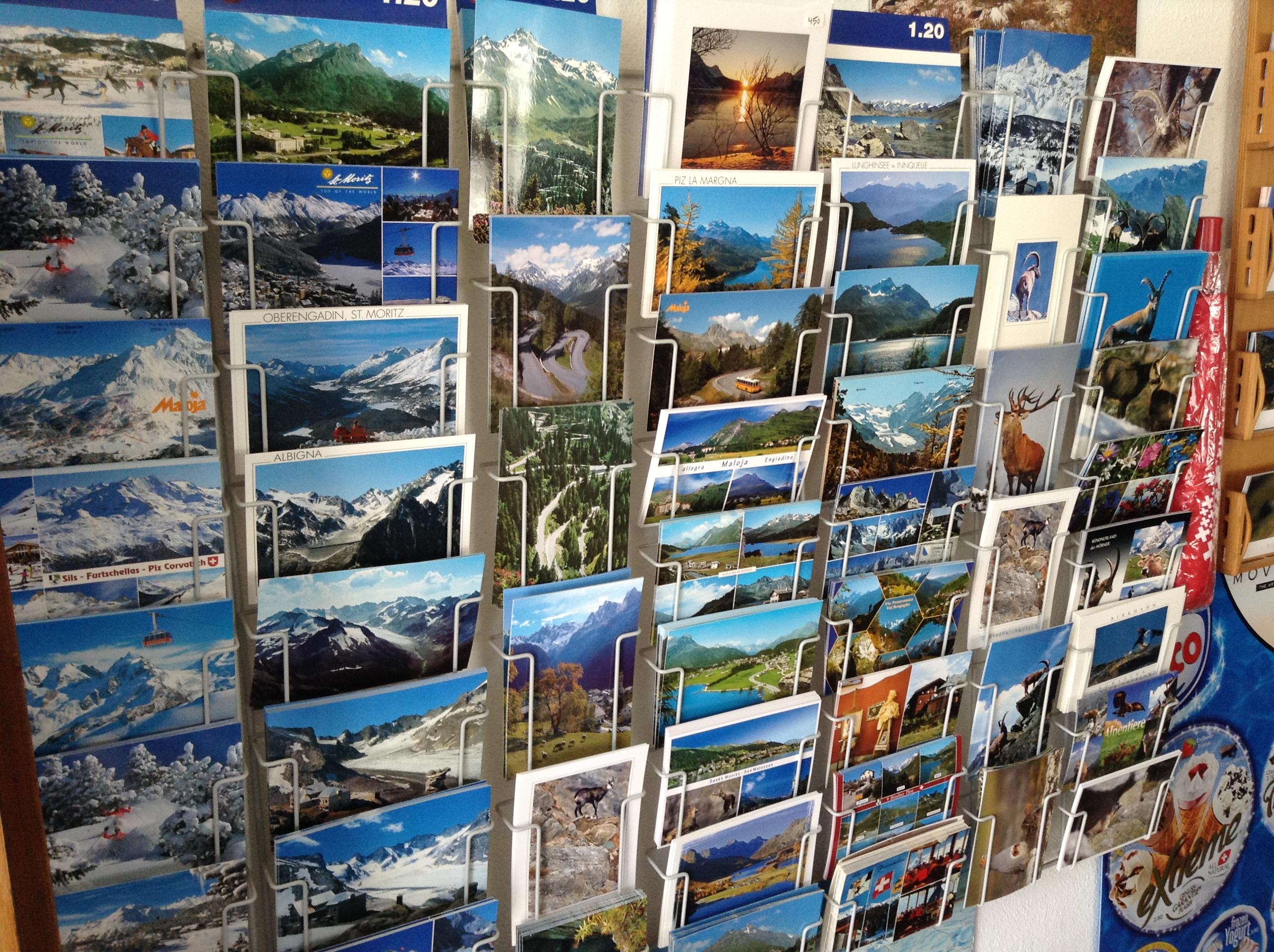 Kiosk Gianotti Slide 3