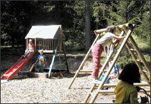 Camping Chapella Slide 2