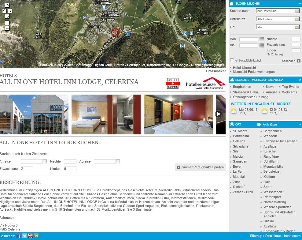 Hotelklassifikation Slide 1