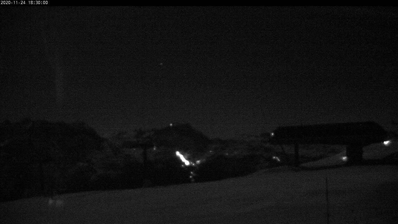 Webcam Corviglia Plateau Nair