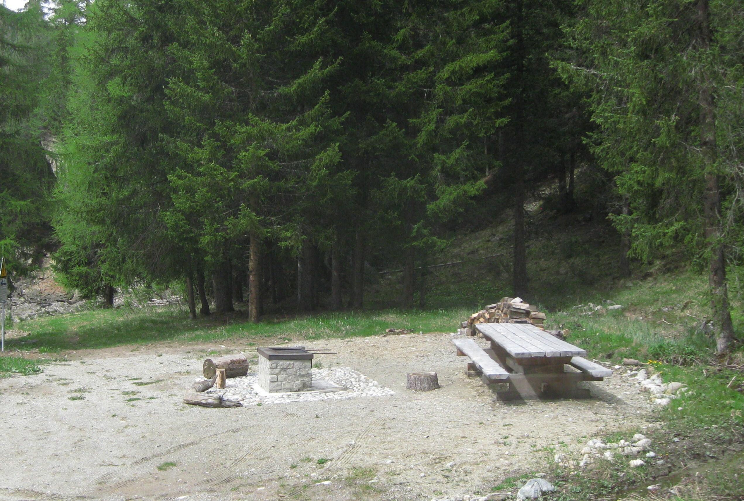 Feuerstelle Foppas Slide 2