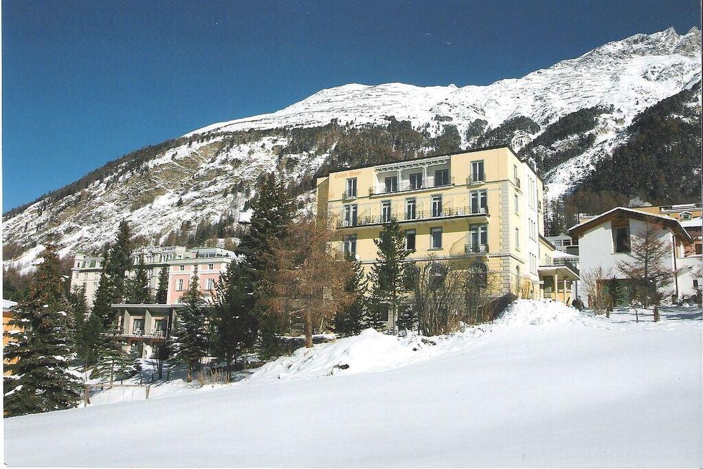 Pontresina Hotel Post