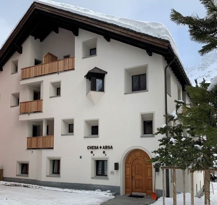 Arsa Lodge