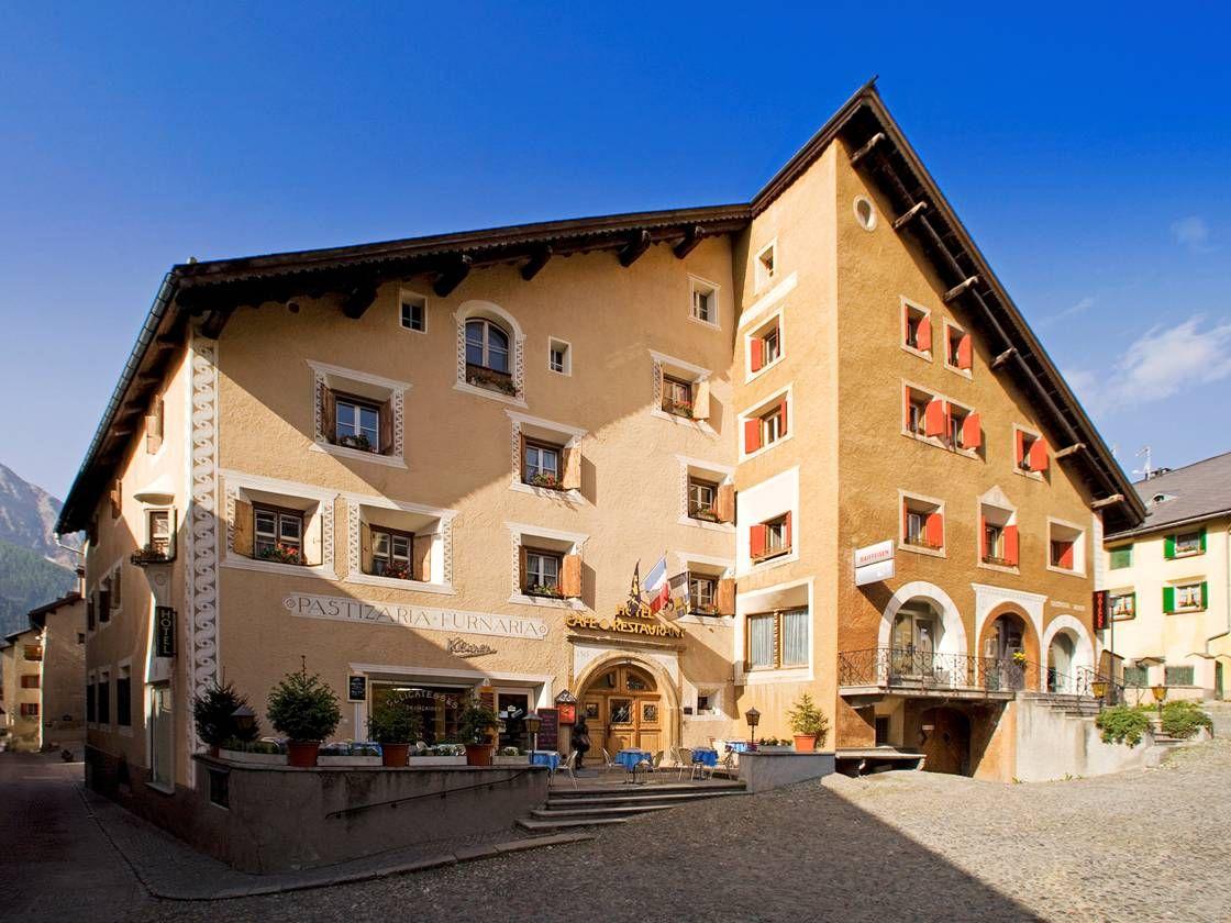Hotel Klarer