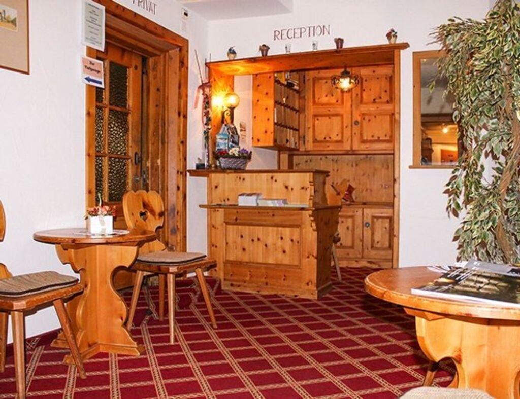 Hotel Pension Hauser Pontresina