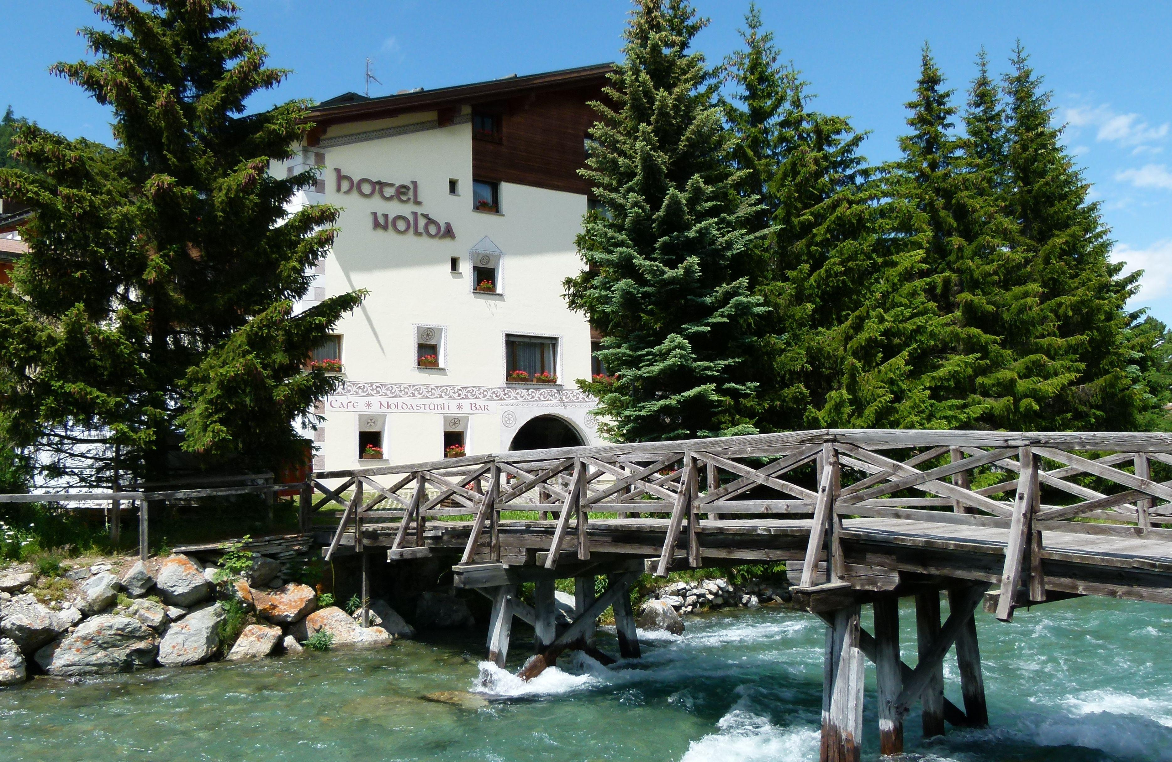 Hotel Nolda