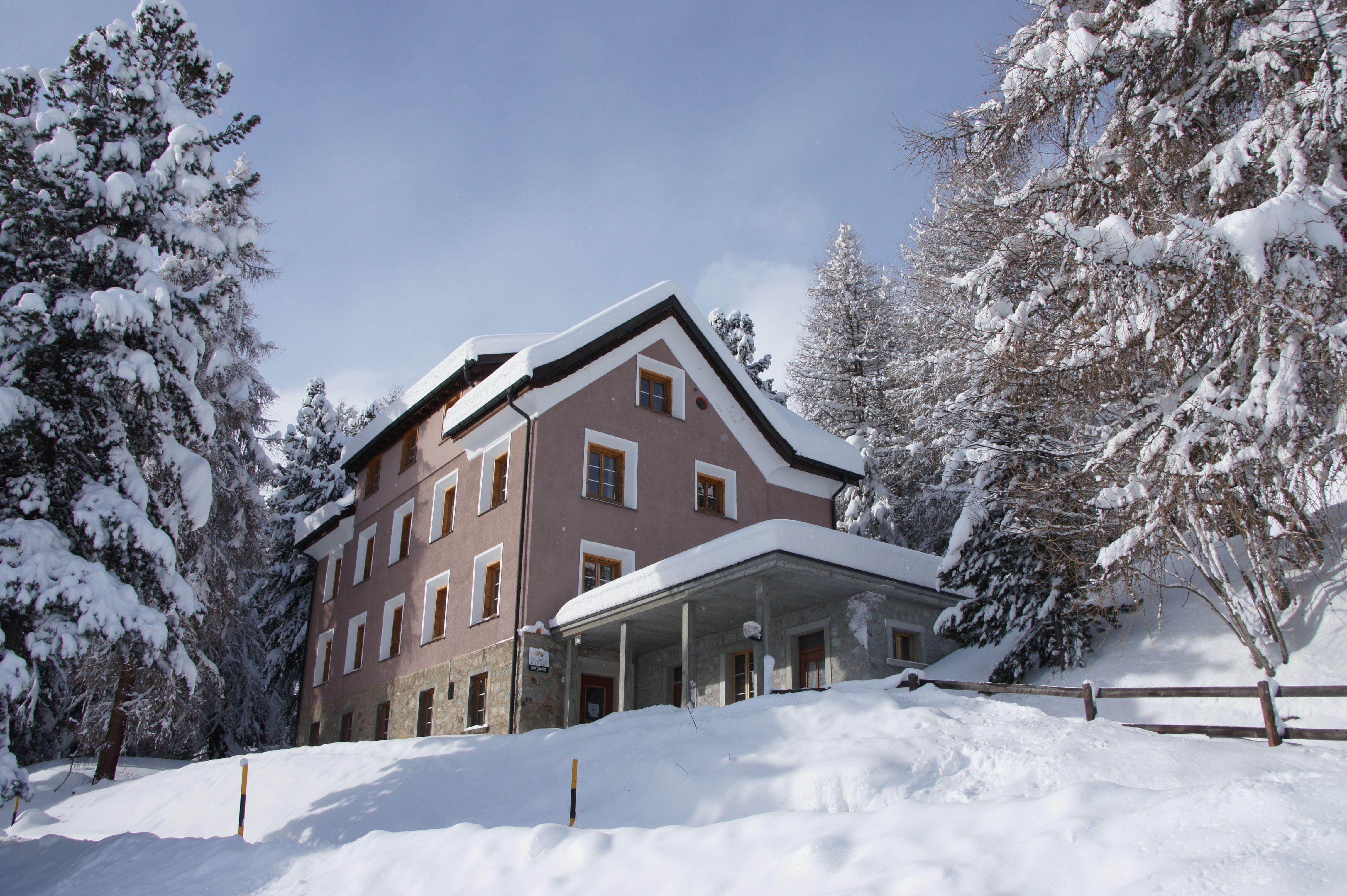 Hostel by Randolins - Longstay Package Winter