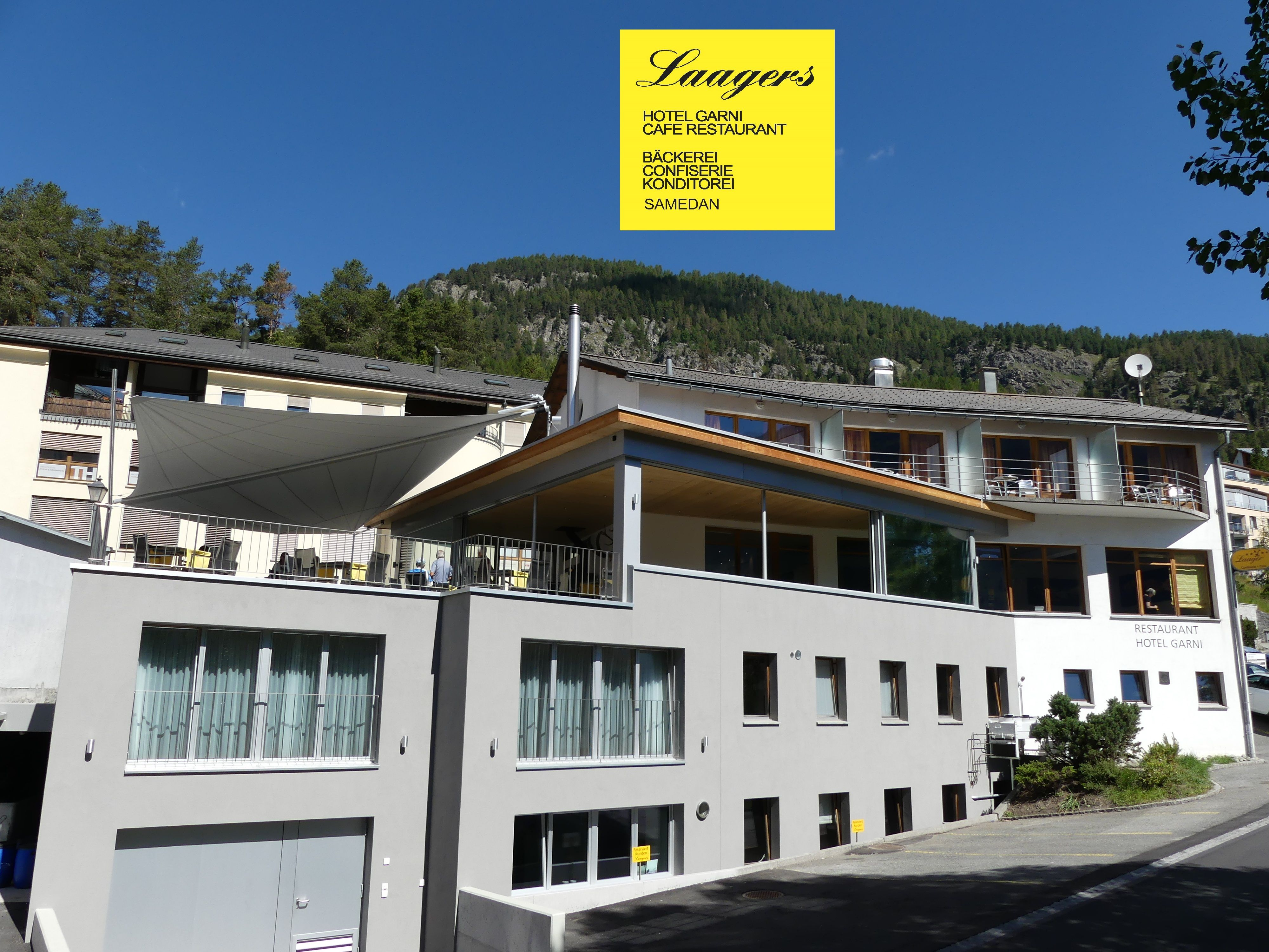Hotel Laagers