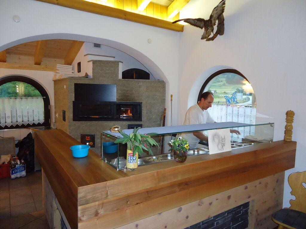 Hotel Pizzeria Selva Summer In Engadin St Moritz
