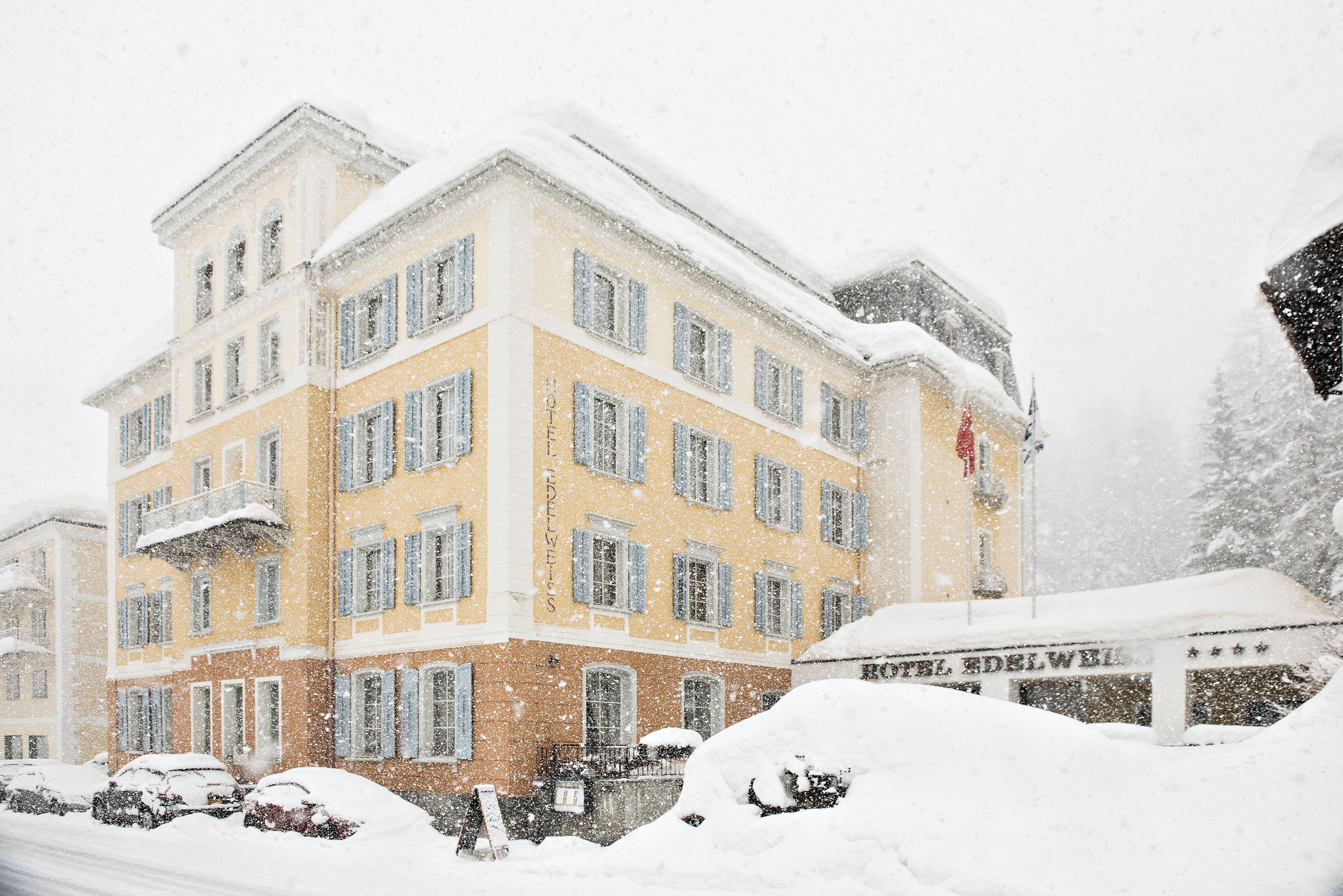 Hotel Edelweiss Swiss Quality