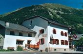 Hotel Pension Crasta Mora